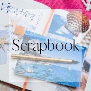 Scrapbook/Albums