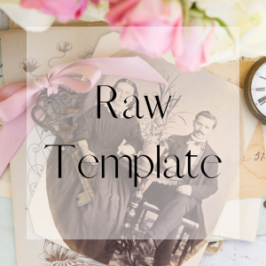 Raw Templates